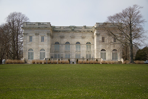 Marble House-6