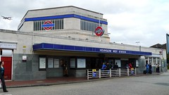 Picture of Hounslow West Station