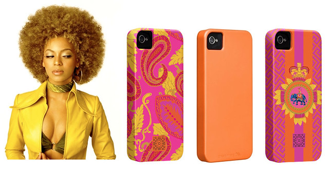Case-Mate Spring 2012 iPhone Cases