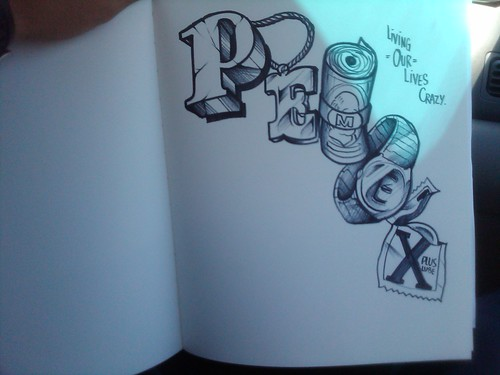 "BlackBook by ""PEMEX""-'11"