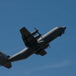 Le bourget 2011 - Lockheed Martin C-130J Hercules