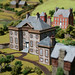 Prestonpans House from model