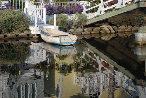 Santa Monica Canals 1 by tinscho