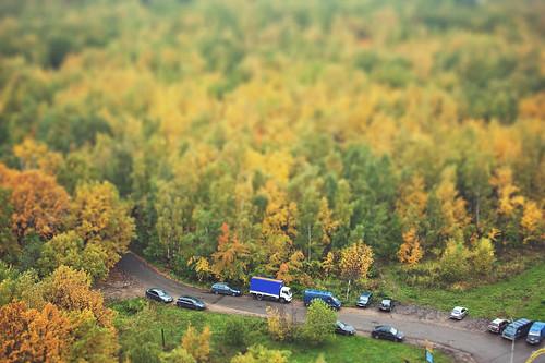 Autumn by ru0905
