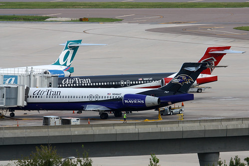 Airtran | 717-200 | N946AT | MCO