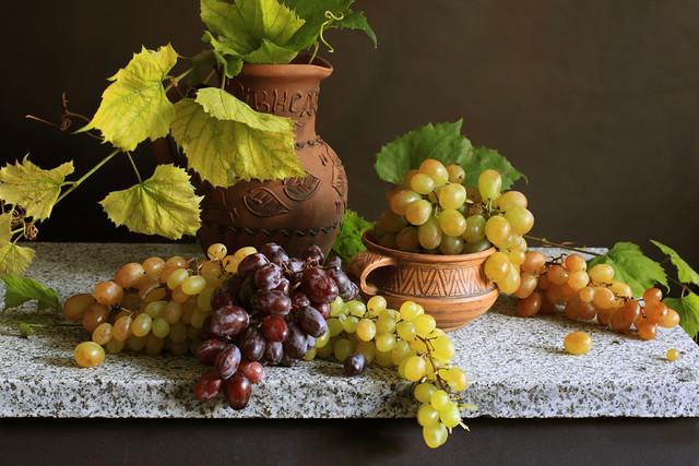 Grapes Triumph