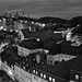 Luxembourg_by_Night_BW