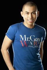 Gay Asian Guy: Mr. Gay World Philippines Delegate Ryan Rodrigo