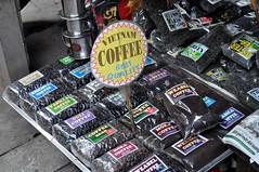 El cafè és bo a Hanoi