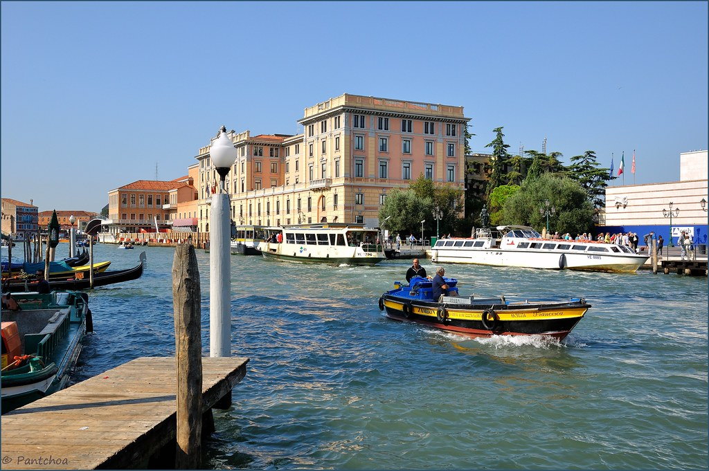 Romantic Hotels in Venice with a Perfect View — The Most