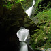 St. Nectan's Glen Waterfalls, Cornwall, UK | A magical, mystical and sacred place (1 of 10)