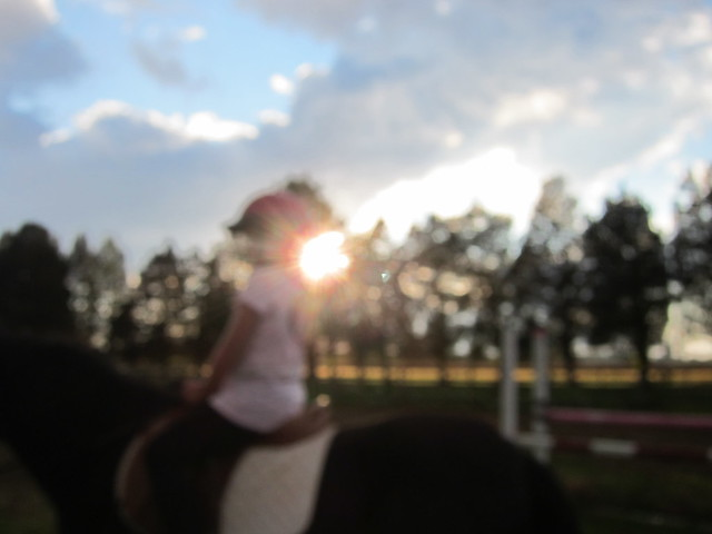 No Hour Of Life Is Wasted That Is Spent In The Saddle ~ Winston Churchhill