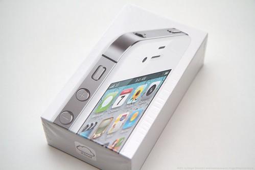 iphone 4s gossip verpackung des iphone f r 655 eur bei ebay vertickt apfelnews. Black Bedroom Furniture Sets. Home Design Ideas
