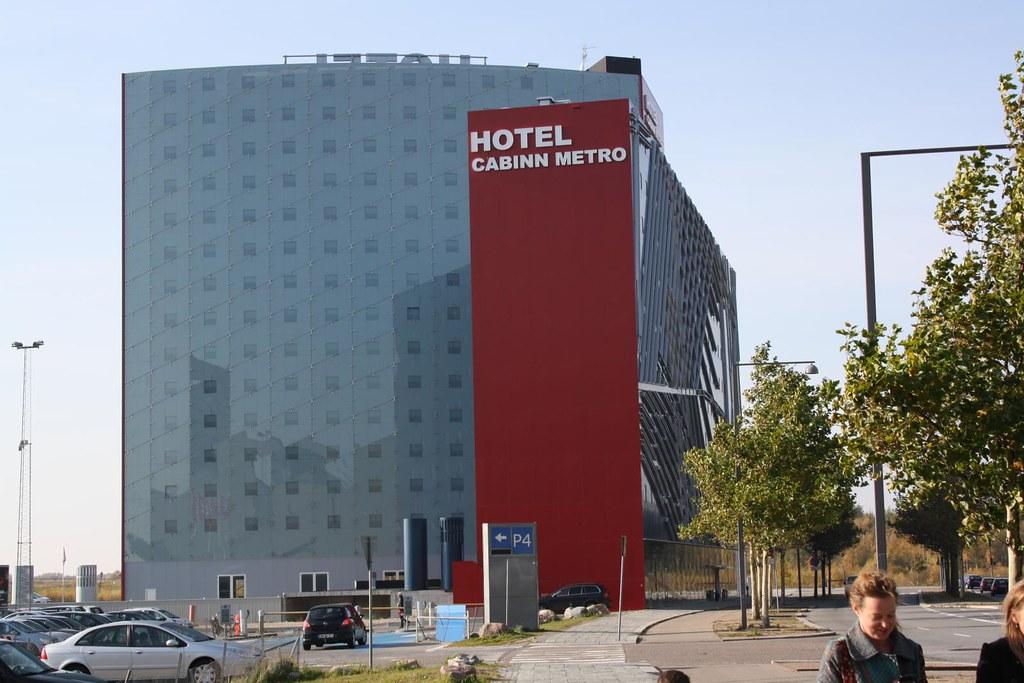 Cabinn Metro Hotel Copenhagen Tripadvisor