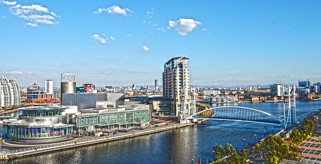 Top 10 things to Do in Manchester