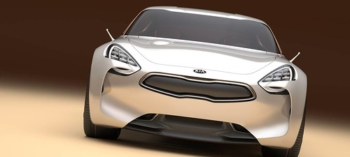 kia car photo