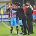 Calcio, Catania: riposo per Izco