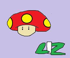 Álbum de Liz