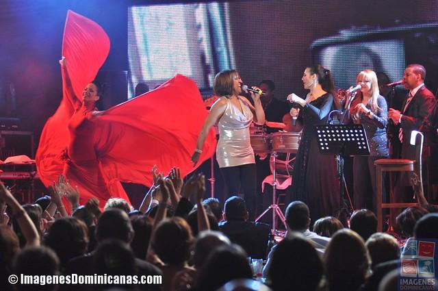 """Milly Quezada y Carolina Rivas """"Juntas por una causa"""""""