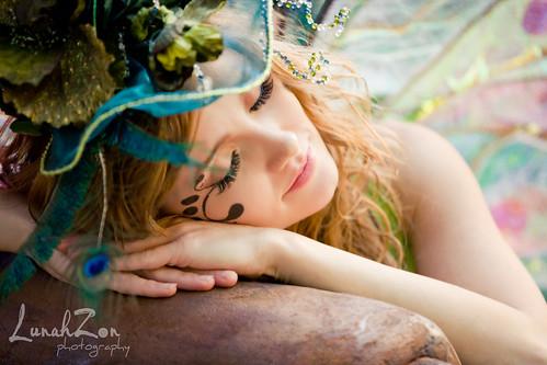 A Fairy Beauty Sleep