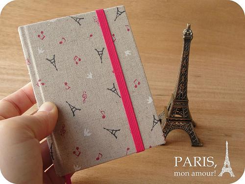 Agenda Paris, mon amour! #11