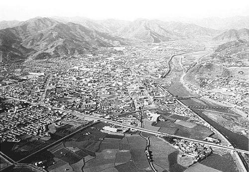 1960s Suncheon