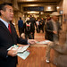 Leland Yee Campaigns in BART