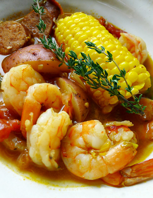 frogmore stew | Flickr - Photo Sharing!