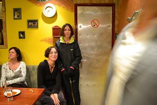 Radnóti Színház, Budapest, 2011. október 28. Nemsenkilény