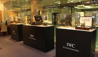 IWC London Showcase II
