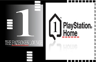THE FAZEONES LOUNGE - HOME logo