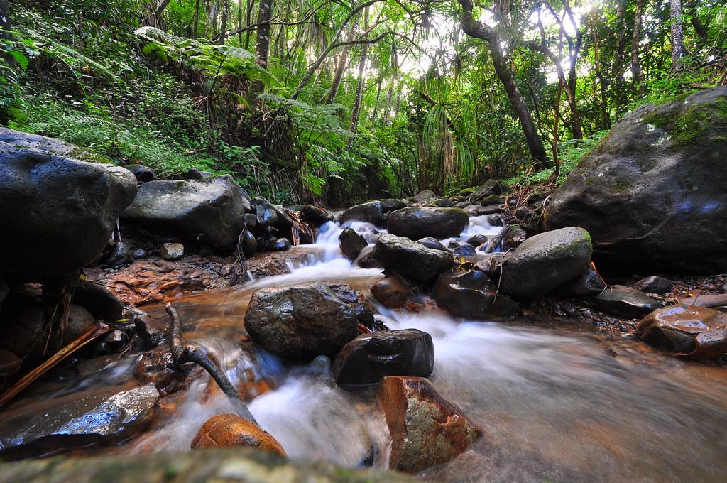 Not So Great Hiking Blog Kahana To Waikane Via The