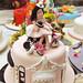 hat lady cake