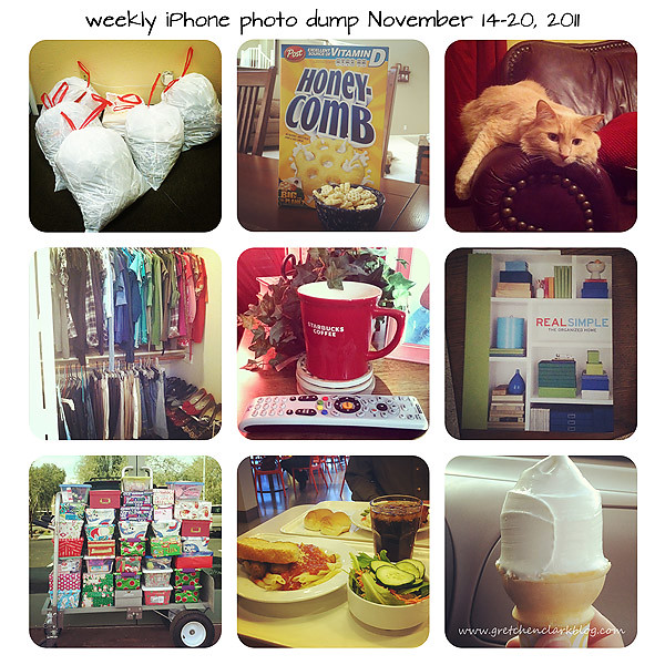 November 20 rs