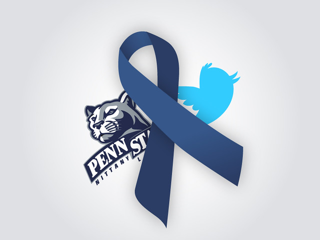 When news broke of the Penn State Scandal, the conversation took a life of its own on Twitter