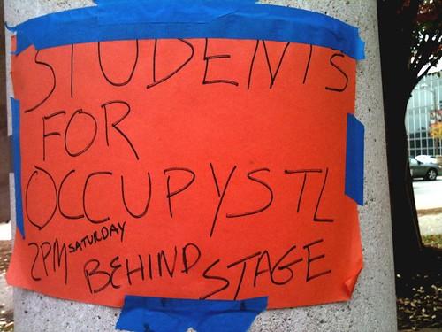 Occupy STL