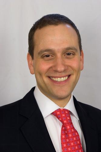 Adam Marshall, British Chamber of Commerce