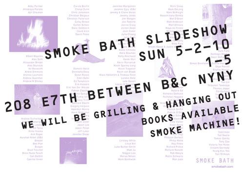 smokebathslideshow