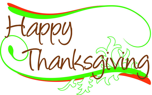 Luscious image pertaining to happy thanksgiving signs printable