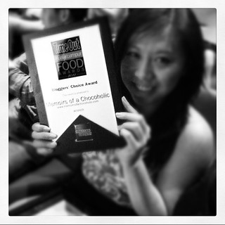 Time Out Food Award 2011, 2