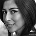 Meesha Shafi, musician and actress by Mobeen_Ansari
