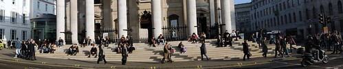 st martins in the fields steps