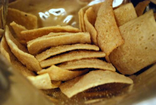 Mediterranean Snack Chips