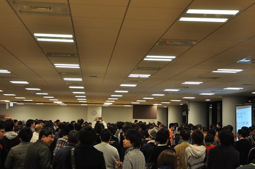WordCamp Tokyo 2011_052