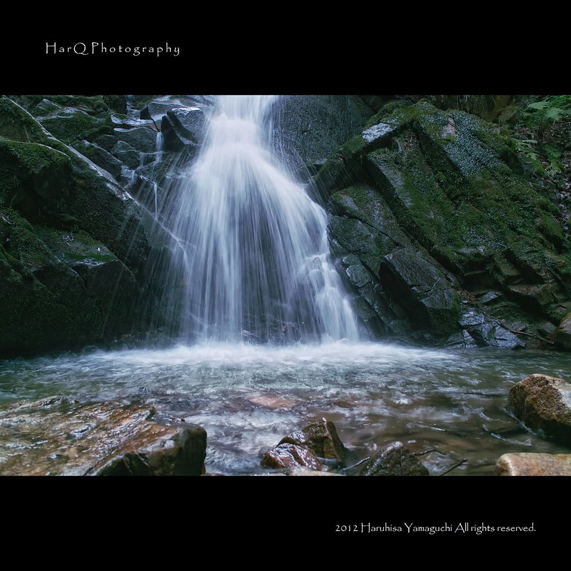 Water flow *
