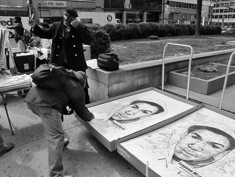 Trayvon Petition 1