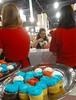 Yum!  Cupcakes