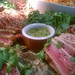 Small photo of Seared Ahi Tuna Display