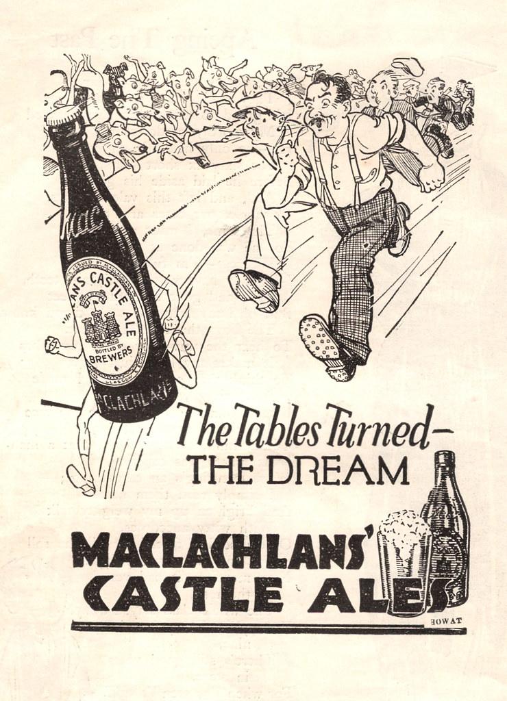 Maclachlans-castle-ale-1928