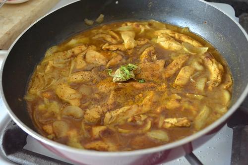 cc chicken spices adj